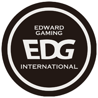 bet on Edward Gaming