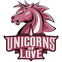 bet on Unicorns Of Love